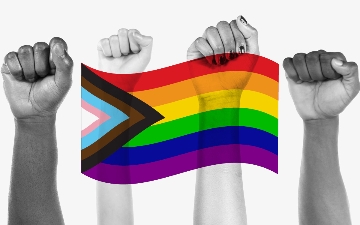 How They Got There: LGBTQIA+ Leaders