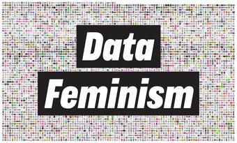 Data Feminism: A Digital Author Talk