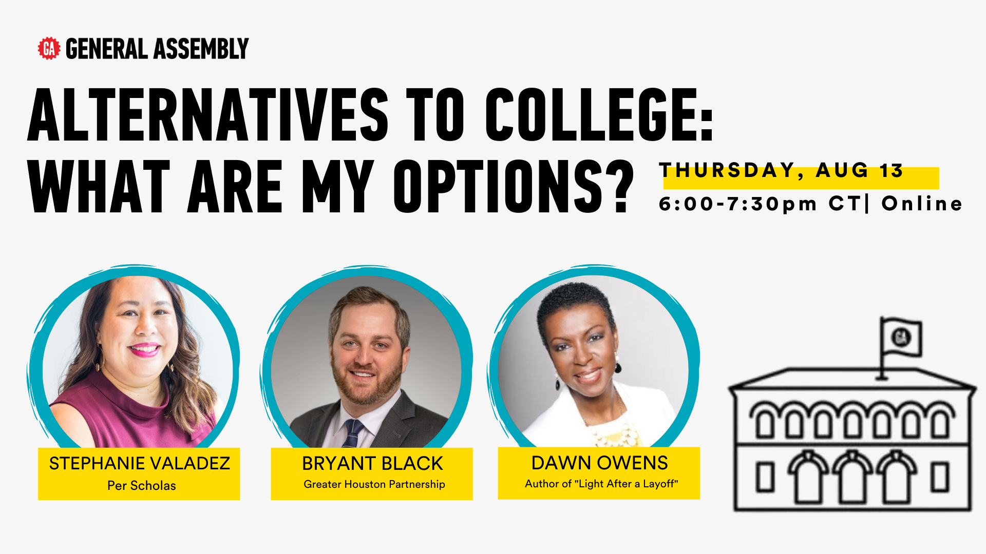 Alternatives To College: What Are My Options?