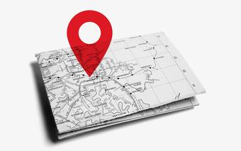 World Navigation: Maps & Data