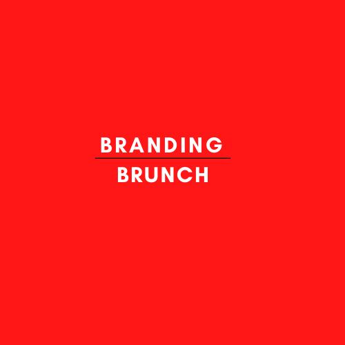 Branding Over Brunch