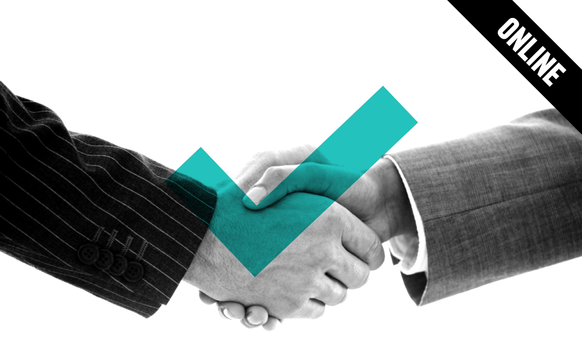 Partnership-Building for Small Business: Initiate Contact (Online Class)
