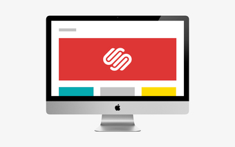Build Your Website with Squarespace | Online