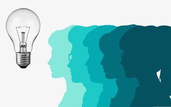 Inclusive Conversations:  Diversity & Networking