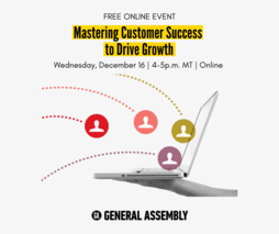 Mastering Customer Success to Drive Growth