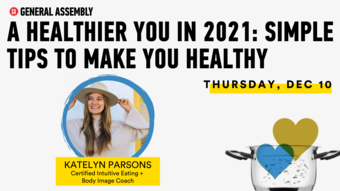 A Healthier You in 2021: Simple Tips to Make You Healthy