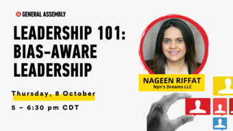 Leadership 101: Bias-Aware Leadership