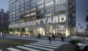 Building Business Resilience with Brooklyn Navy Yard
