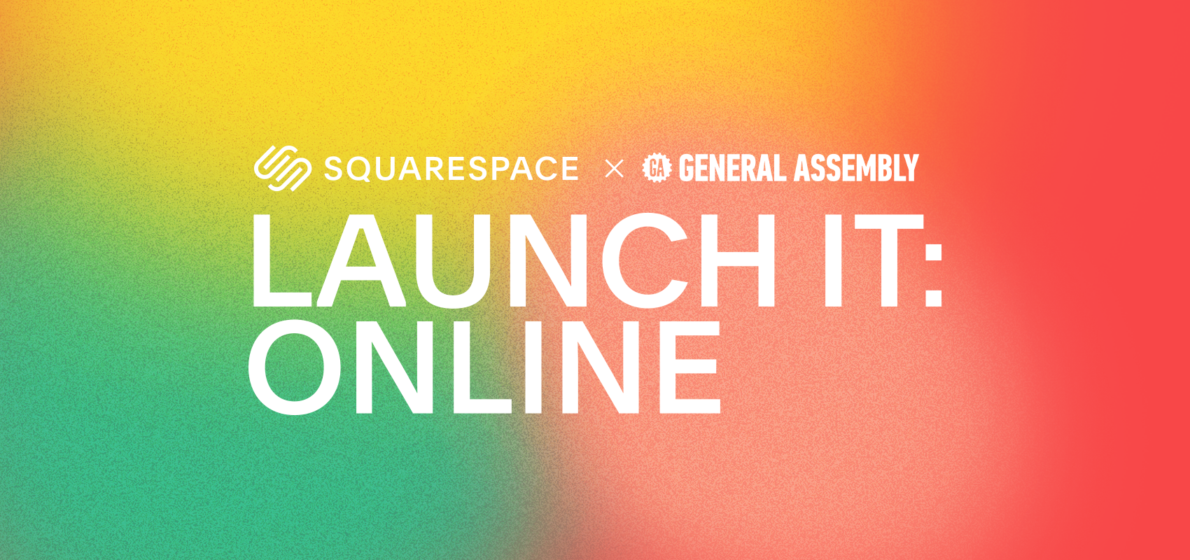 LAUNCH IT: ONLINE - Personal Branding for Entrepreneurs