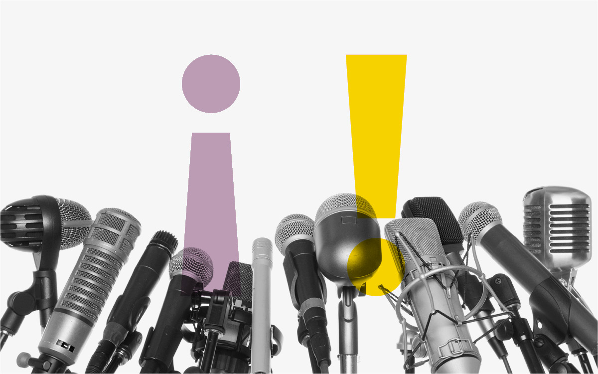 Get in the News: 5 PR Tips to Help You Do Your Own PR