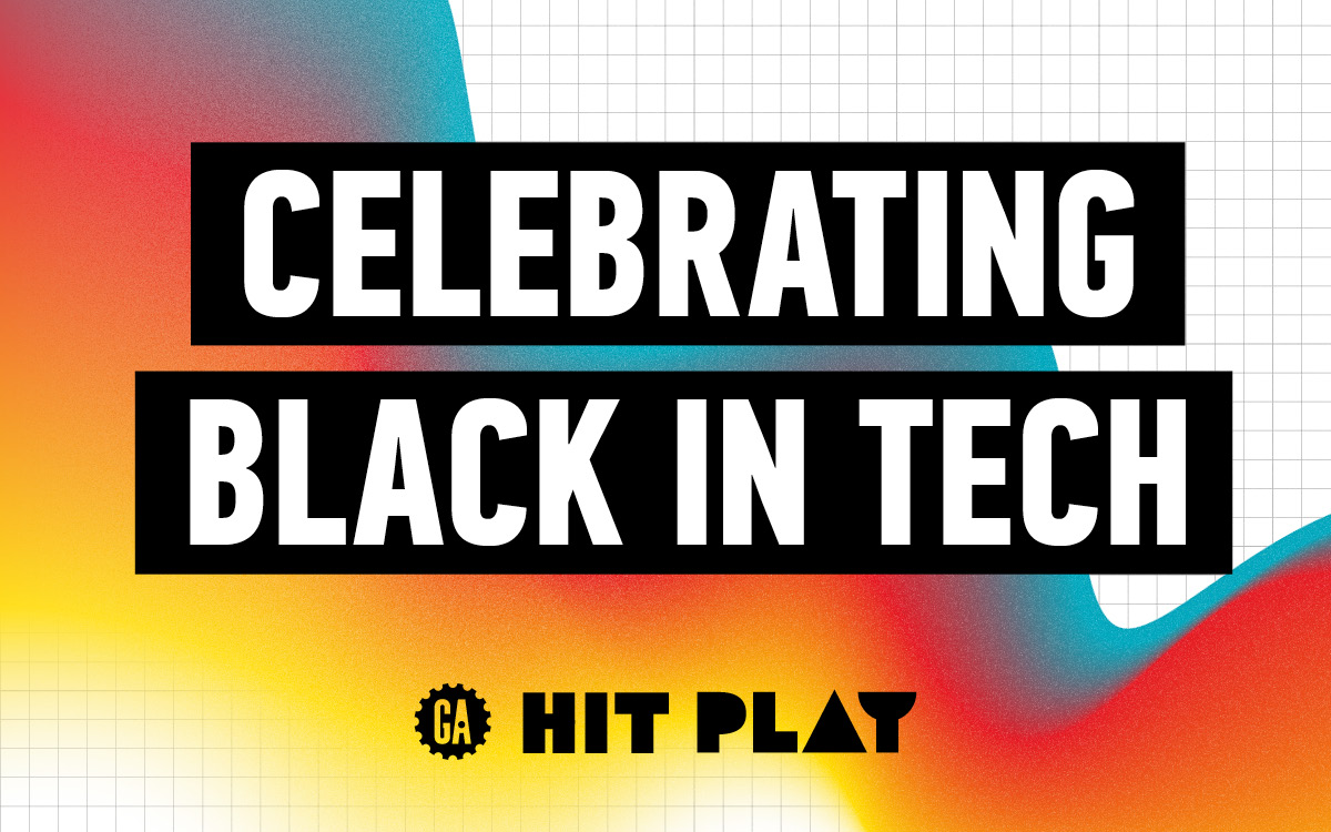 Celebrating Black in Tech | How They Got There: Black Leaders in Tech