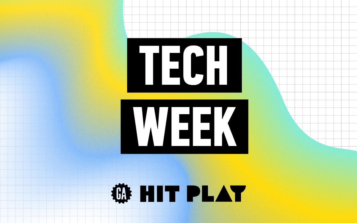 Tech Week | I Look Like a Developer: Women & Nonbinary Developers Share