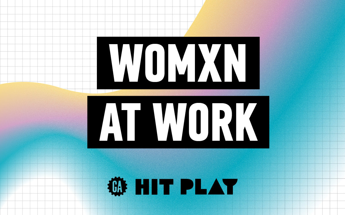 Womxn at Work | Champions of Change: Celebrating Women's History Month