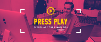 PRESS PLAY: A Career Changer's Toolkit