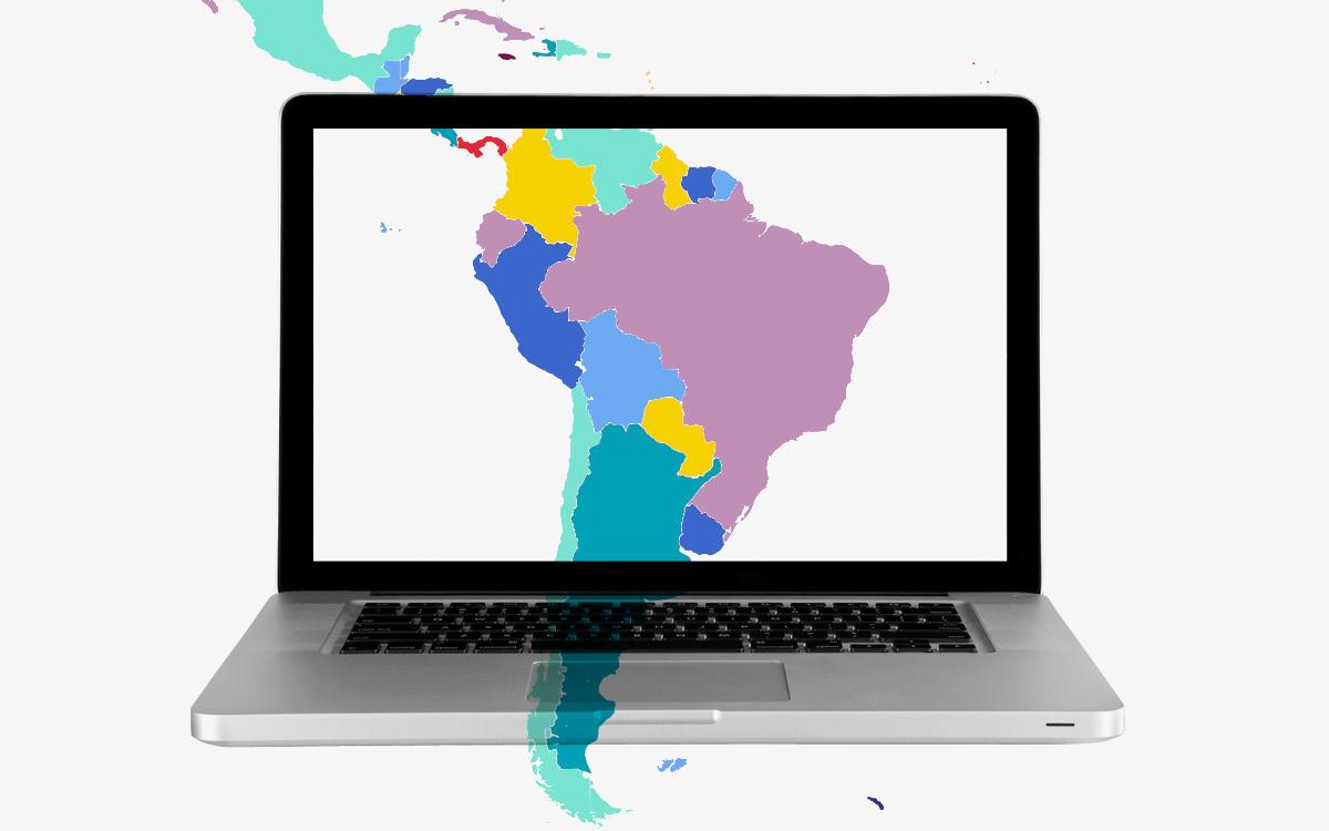 ¡Atrévete! I Yo quiero, yo quiero dinero: Latinx Funders and Founders