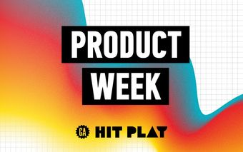 Product Week | Taking Product from Concept to Funding