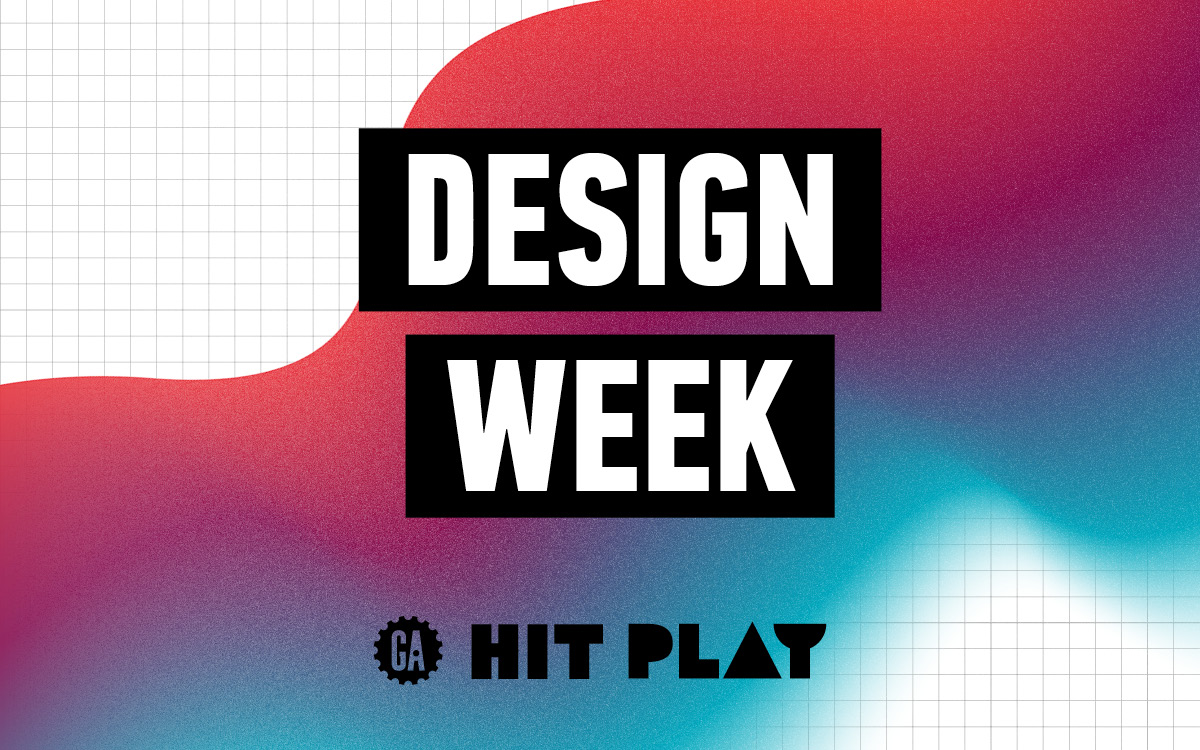 Design Week | DIY Design for Digital