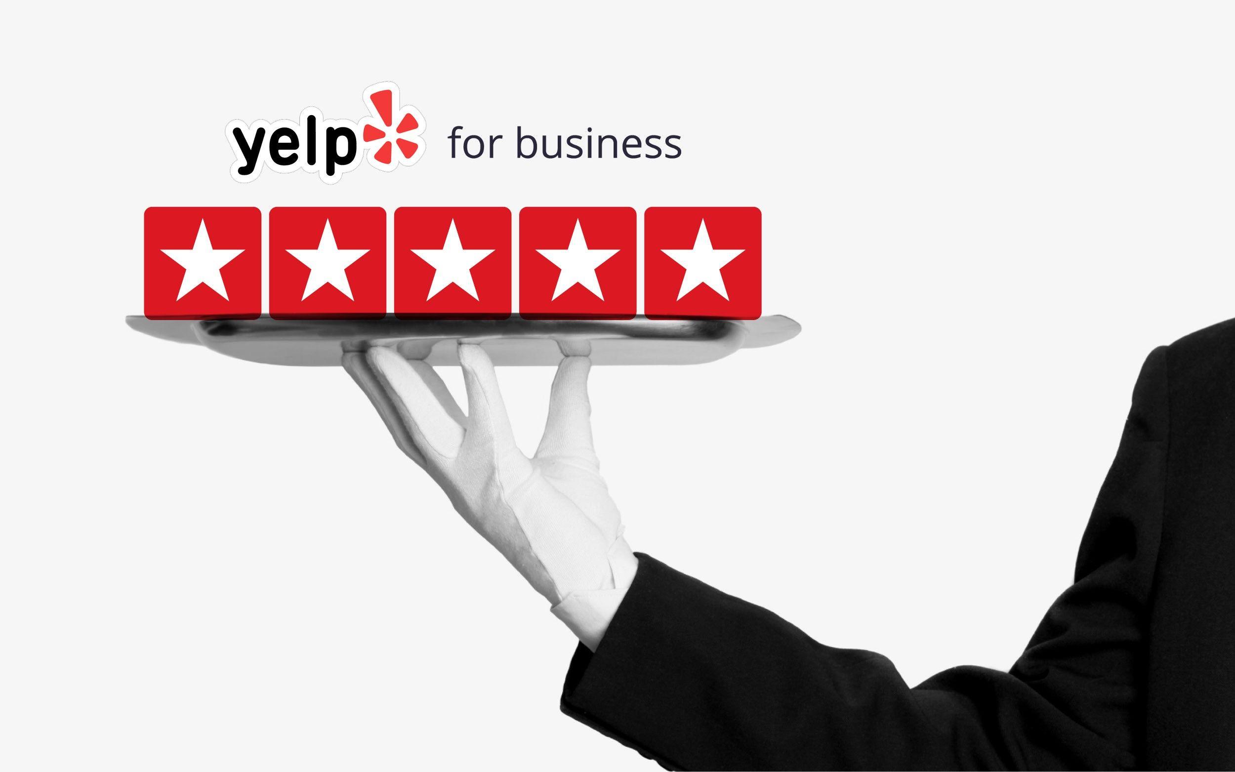 Yelp + GA: Setting Up Your Business On Yelp