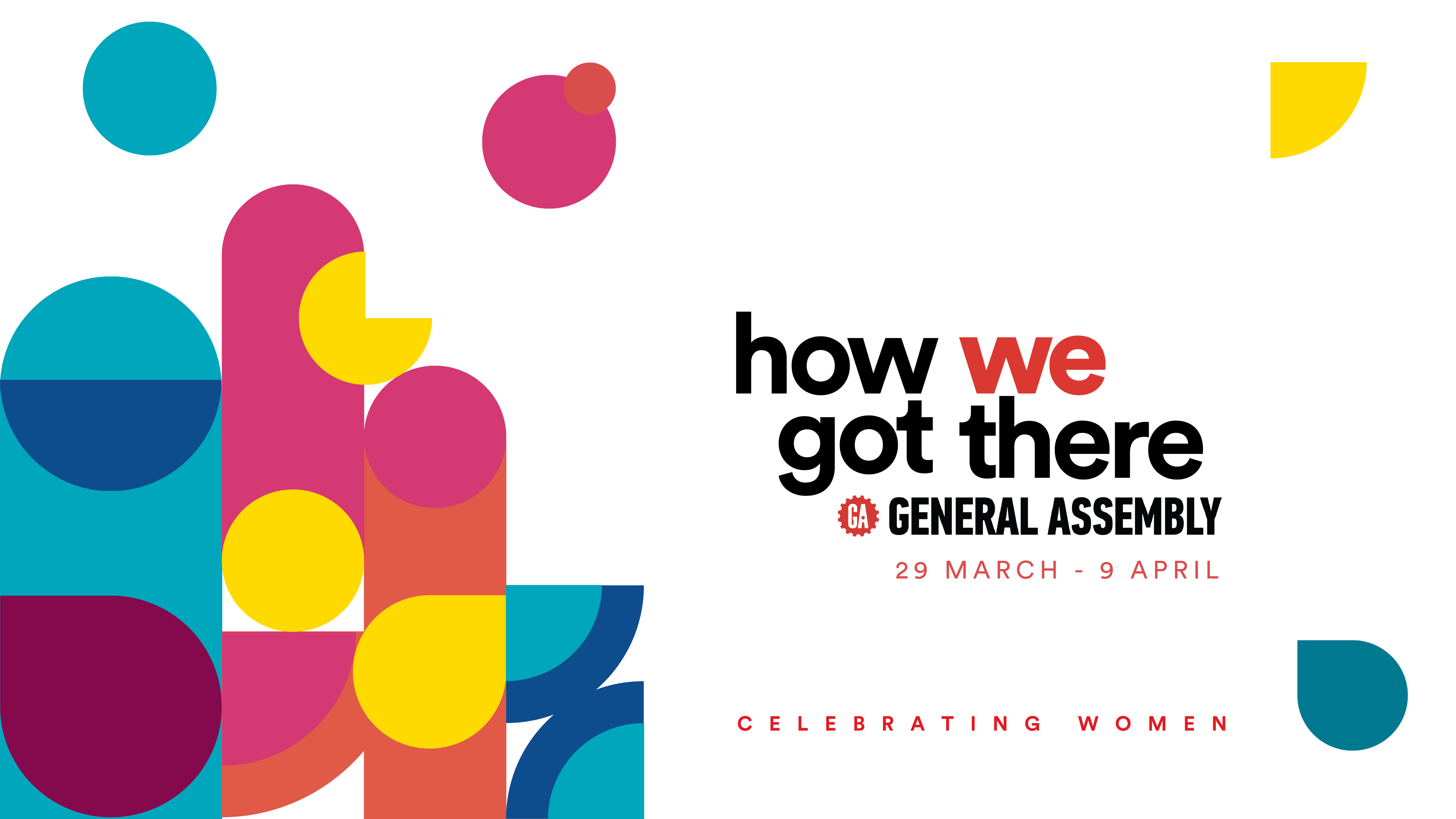 How We Got There: Design Leaders