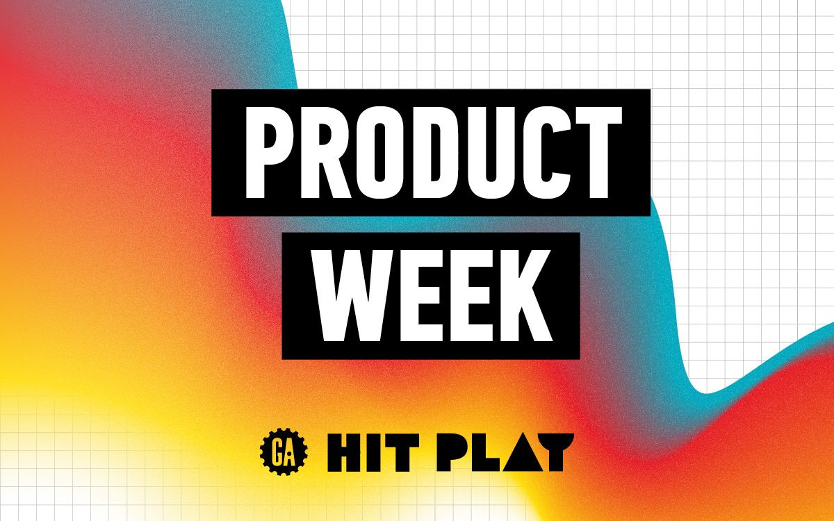 Product Week I Square Presents: Building Things You Can Hold