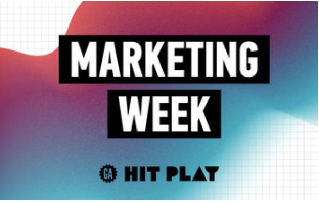 Marketing Week | Founders Marketing Fireside Chat