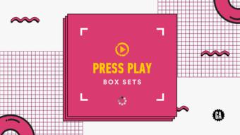 [Press Play] Boxsets | How to Freelance