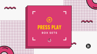 [Press Play] Boxsets | How to UX Design: A Mini Course