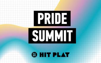 Pride Week | Design Jam for Queer Design Club