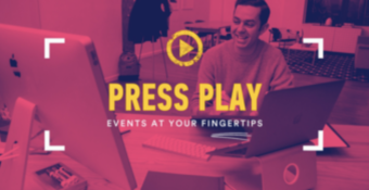 [Press Play] Virtual Leadership + Aligning Remote Teams For Success