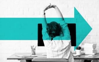 Working Nine-Five: How to Feel Great at Work