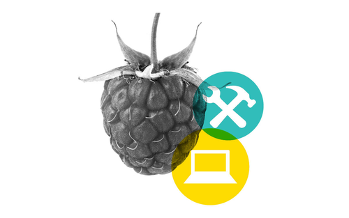 Sweet Rewards: Raspberry Pi and the Internet of Things