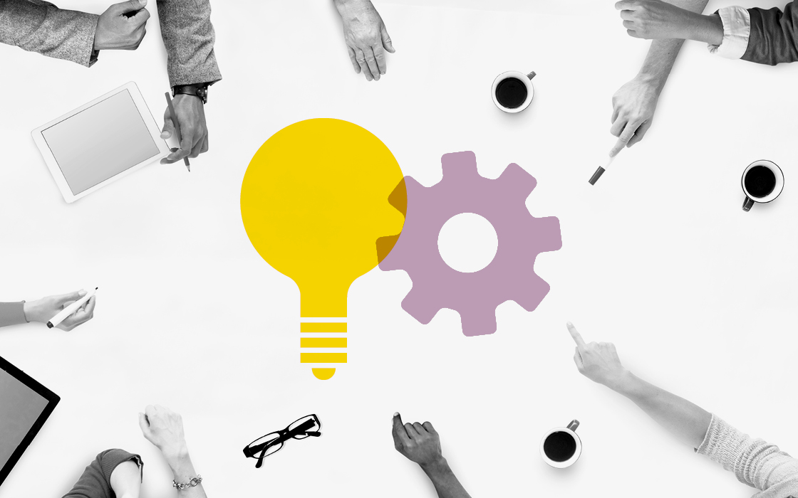 Think Series: Divergent Thinking In Content Strategy