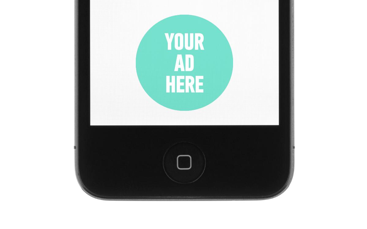 Understanding Mobile Advertising