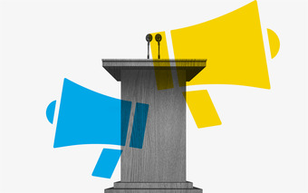 Boost your career through the power of public speaking
