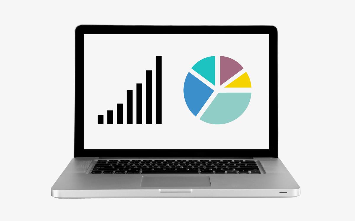 Translating Data to Forecast Trends