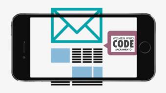 Women Who Code Sacramento + GA: Intro to Wireframing