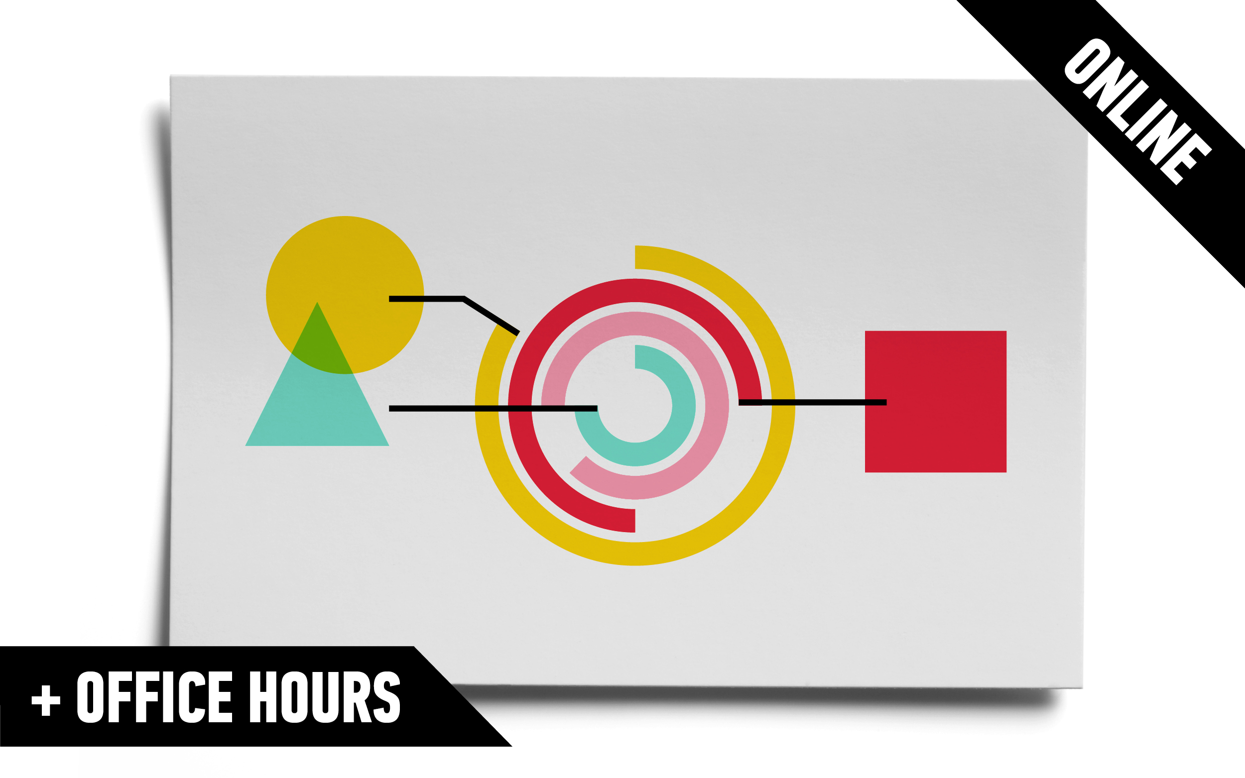 Office Hours: Creating your First Infographic (Online Class)