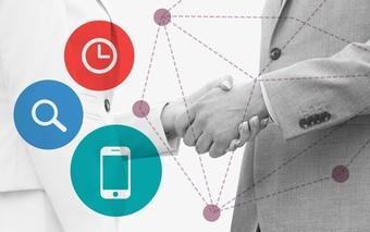 Listen & Learn:Intentional Networking