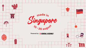 Made In Singapore: State of The Arts