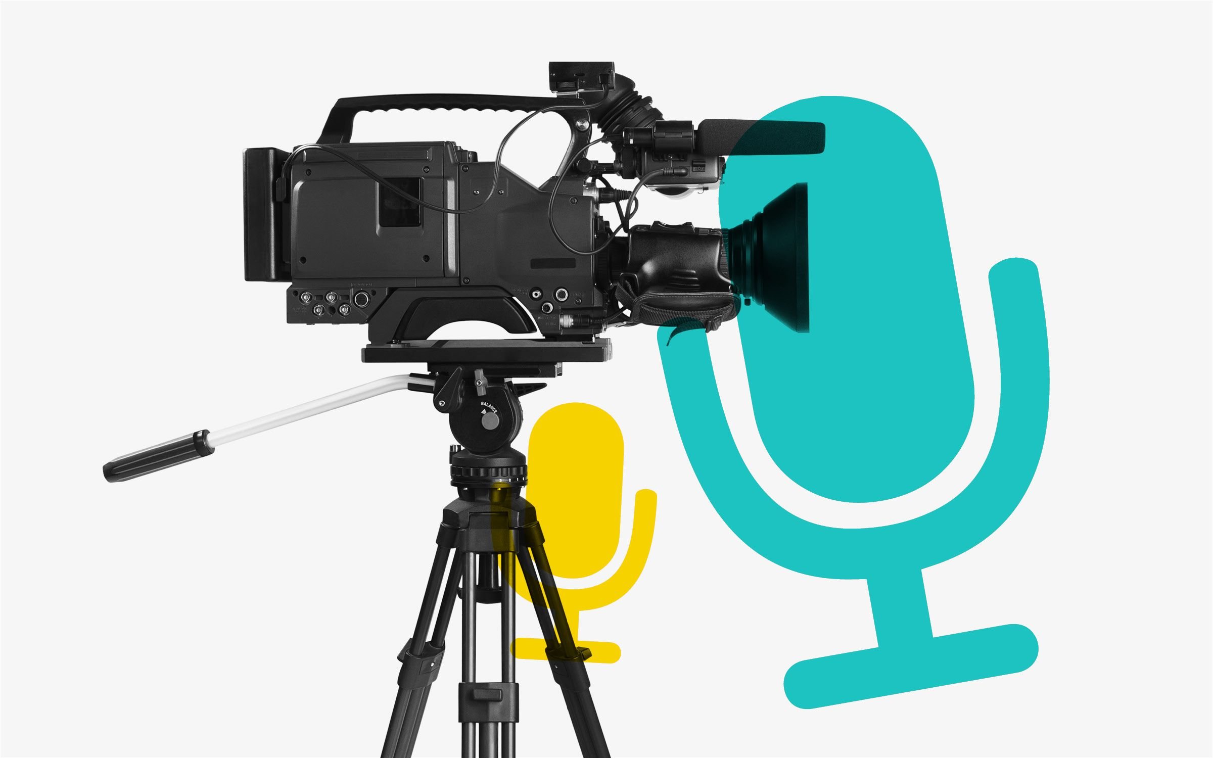 Film Your First Video Workshop
