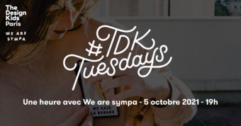TDK Tuesdays x We Are Sympa