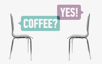 Coffee & Connect: Interviewing