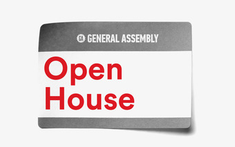 Reinvent Your Career: General Assembly Texas Open House [Virtual]