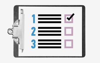 Attention Goal-Getters: How to Develop Your End-of-Year Career Checklist