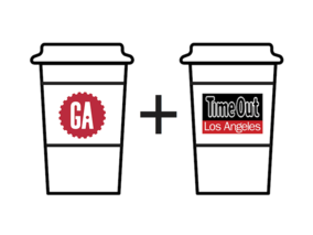 Coffee & Course Counseling with GA + TimeOut LA
