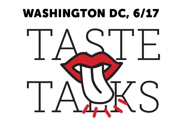 GA + Spoon University: Taste Talks DC