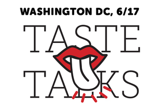 GA + Spoon University: Taste Talks DC