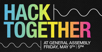 Together Boston + GA Present: Hack Together