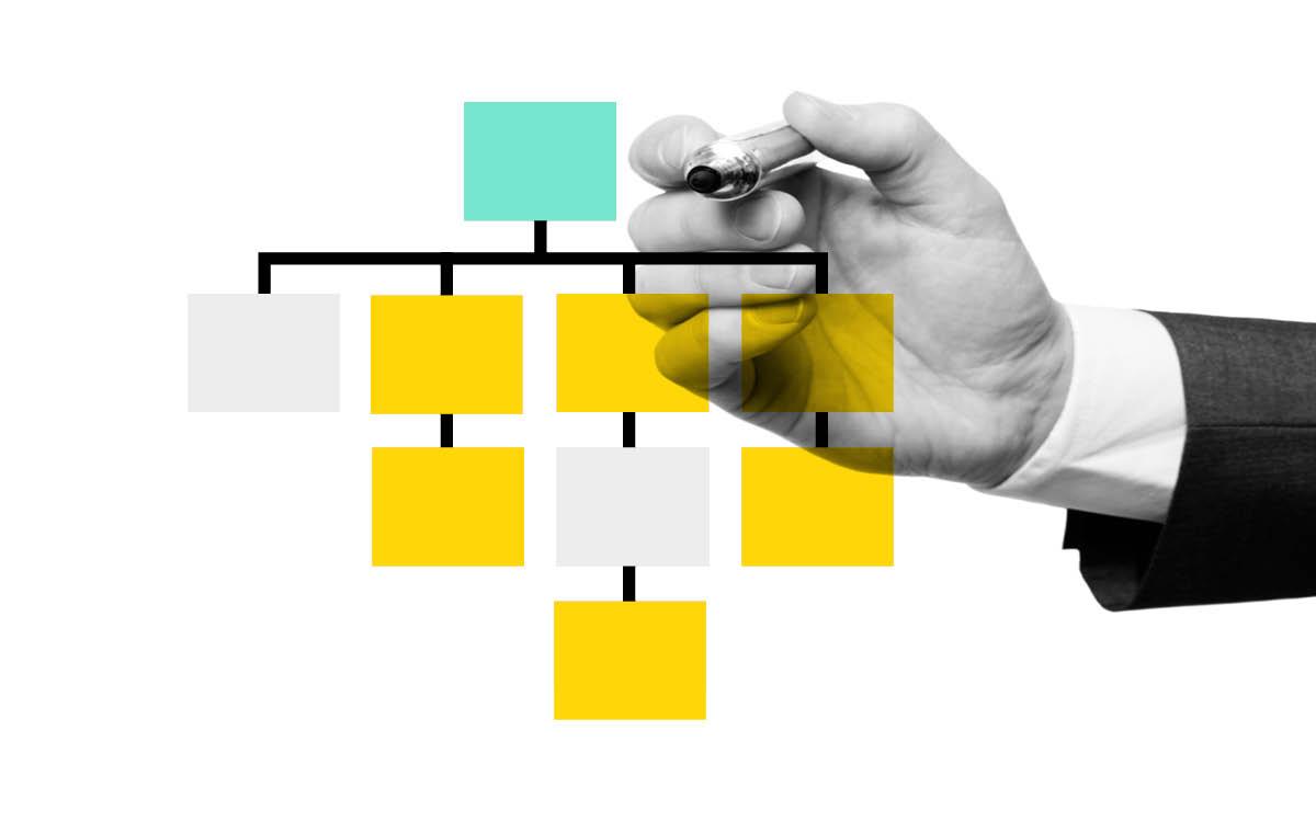 Sitemaps & Process Flows