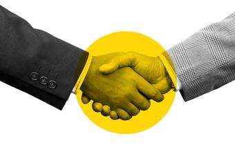 Business Development and Building Partnerships in Tech
